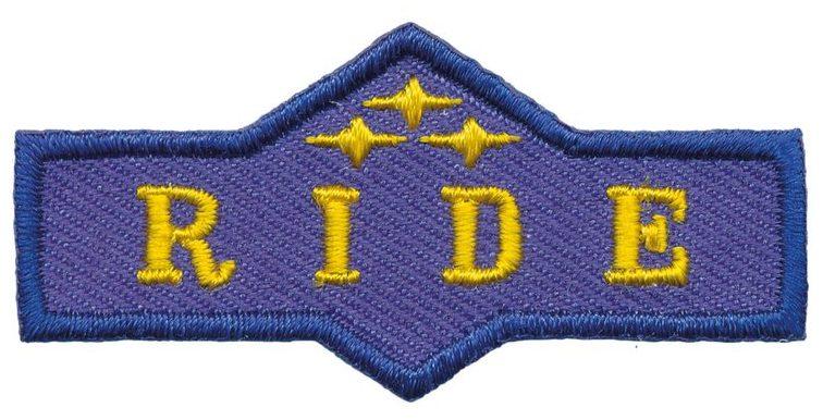 RIDE 3*